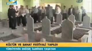 TGRT Haber Horasan Festivali