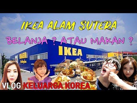 keluarga-korea-coba-belanja-ikea-alam-sutera-tangerang-(ikea-인도네시아)