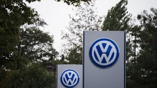 The Long Rise and Rapid Fall of Volkswagen
