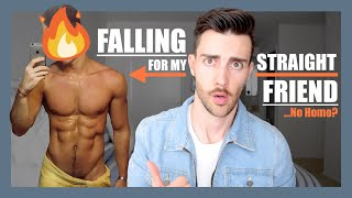 Falling For a Straight Guy | My Experience