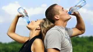 Disadvantages of drinking too much water - symptoms of drinking too much water