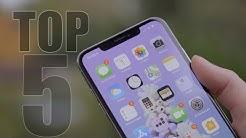 Top 5 iPhone Zubehör Gadgets + Gewinnspiel