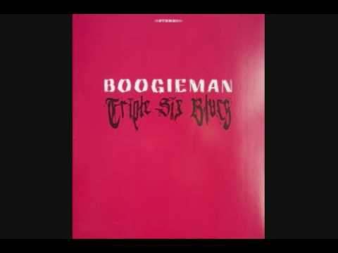 Boogieman- Yellow Sea