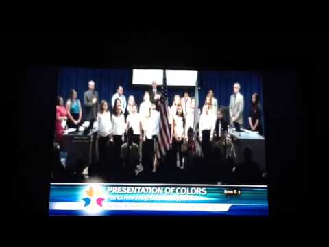 Farb Middle School Choir