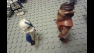 Лего Войны Клонов 2 сезон 2 серия