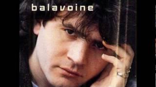 Daniel Balavoine - SOS d