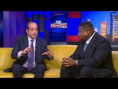 FOX Faceoff - immigration law & City of Houston Proposition B