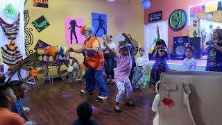 Vlog: *April 21, 2018* ~The BEST Dance Moves!~