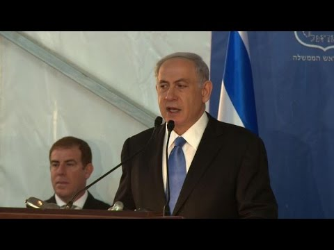 Netanyahu appoints new chief of staff and warns about Iran