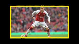 Breaking News   Arsenal transfer news LIVE: Banega update, huge Torreira hint, exit revelation