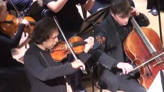 Концерт для скрипки и виолончели с оркестром - Александр Чайковский