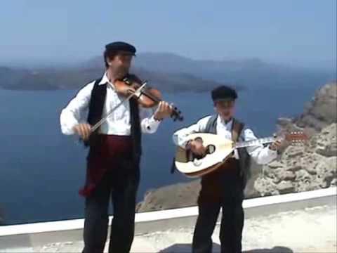 musique grecque bouzouki