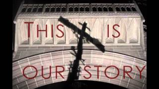 Liverpool Cathedral - Passion Play Trailer 2013 - This is our story