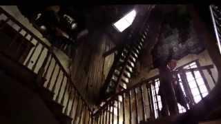 Трейлер Дом призраков Abattoir 2014