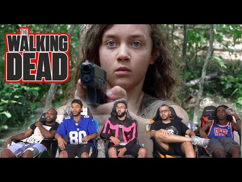 "The Walking Dead Season 7 Episode 6 ""Swear"" Reaction/Review"