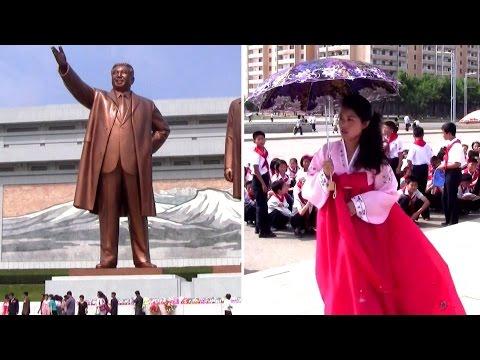 Mein Besuch in Nordkorea - Urlaub in der Diktatur (Doku)