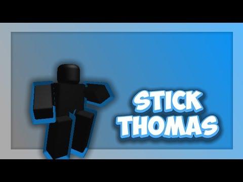 Roblox Script Showcase Episode#1062/S Thomas