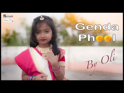 Badshah – Genda Phool | Cover by Oli | JacquelineFernandez | Payal Dev | Official Music Video 2020