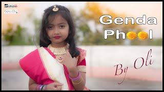 Badshah - Genda Phool | Cover by Oli | JacquelineFernandez | Payal Dev | Official Music Video 2020