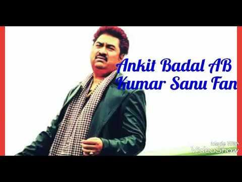 Yaar Bina Chain Kahan Re - Kumar Sanu,  Bela Sulakhe - Kishore Ki Yaadein