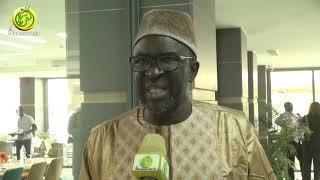 Moustapha Cissé Lo balaie de revers de la main l'idée d'un 3e mandat du Président Sall