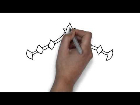 How To Draw Tiara