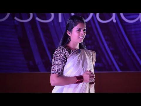 How storytelling saved me | Mehak Mirza Prabhu | TEDxSomaiyaVidyavihar
