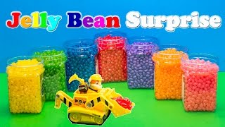 The Assistant Funny Jelly Bean Surprise with  Paw Patrol  and other Cool Toys thumbnail