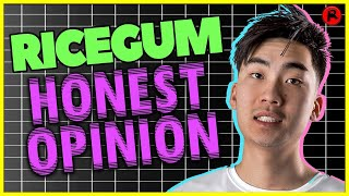 What I HONESTLY Think of RiceGum (Unfiltered Opinion)