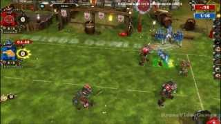 Blood Bowl: Legendary Edition Gameplay PC HD