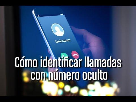Los números de origen desconocido resultan ser en la mayoría de los casos 'spam' telefónico