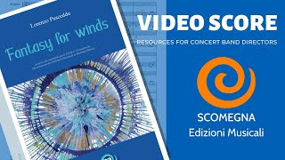 FANTASY FOR WINDS - Lorenzo Pusceddu
