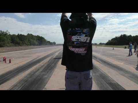 Kansas Cash Days Presented by SpeedFeed