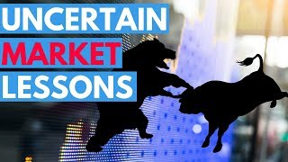 4 Essential Trading Lessons In An Uncertain Stock Market Patience Pays Every Time