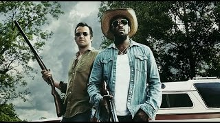 HAP & LEONARD Season 1 - Coming Soon