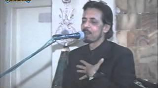 Fazal - Son of Hazrat Abbas (A.S)
