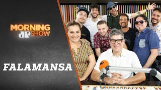 Falamansa - Morning Show - 13/12/18