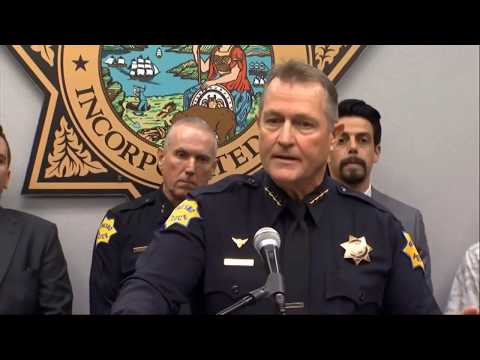 An Update On Shooting In Fresno, California