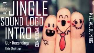 Royalty Free Music - JINGLES INTRO ADVERTISING | Radio Clock Logo (DOWNLOAD:SEE DESCRIPTION)
