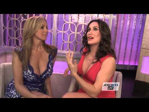 Behind The Scenes With Julia Ann | Jukeboxx LIVE