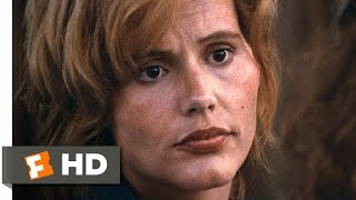 Thelma & Louise (9/11) Movie CLIP - I Can't Go Back (1991) HD