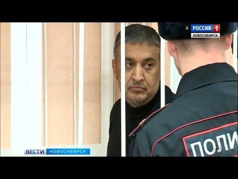 Экс-начальник Дзержинского отдела полиции арестован по подозрению в получении взятки