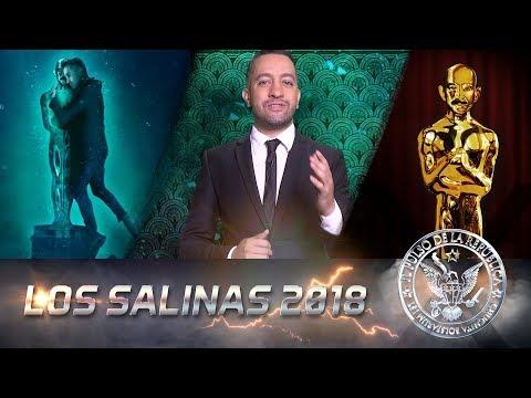 EL PULSO DE LA REPUBLICA PRESENTA: LOS SALINAS 2018