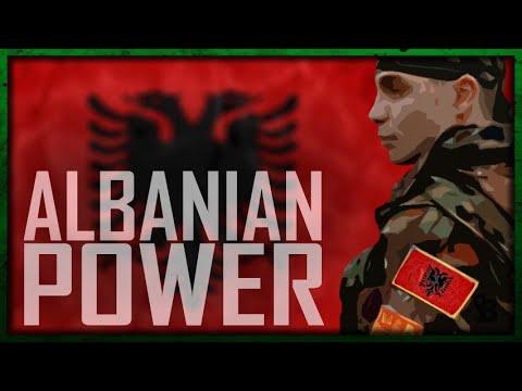 How Powerful is Albania? - Albanian Military Power 2020