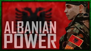 Gambar cover How Powerful is Albania? - Albanian Military Power (Latest Updates)