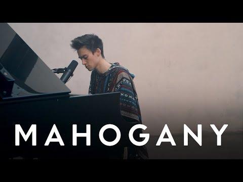 Jacob Collier - Make Me Cry   Mahogany Session
