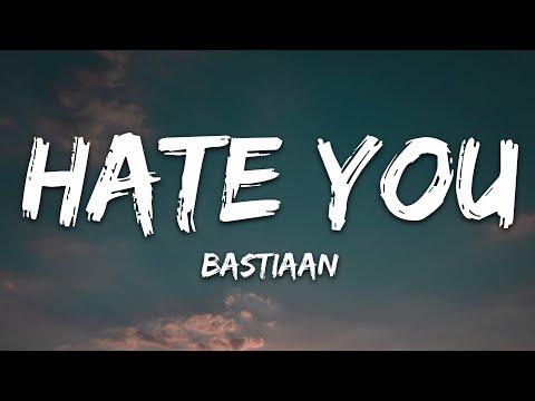 Bastiaan - Hate You The Same Feat Torine