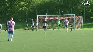 2-й тур Чемпионата Ленинградской области по футболу