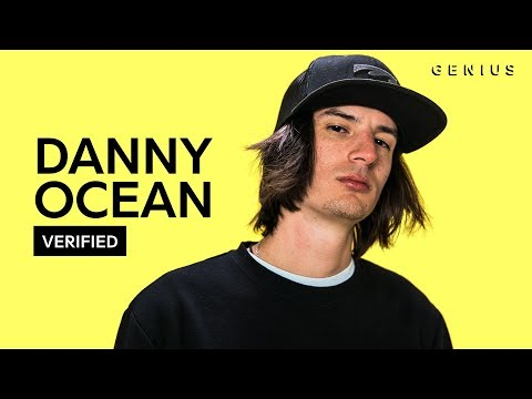 "Danny Ocean ""Dembow"" Official Lyrics & Meaning 