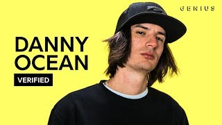 danny ocean dembow official lyrics meaning verified